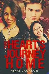 The Heart's Journey Home Book Cover