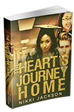 The Heart's Journey Home Book 3 Cover